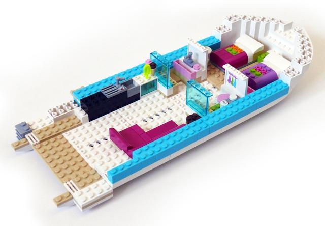 Лего лайнер купить минск